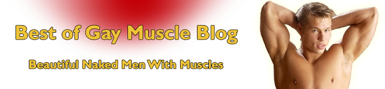 Best Of Gay Muscle Logo